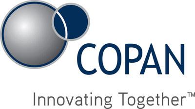 Copan Italia SpA Logo (PRNewsfoto/Copan Italia SpA)