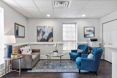 Serenity Apartments at Huntsville