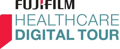 FUJIFILM HEALTHCARE DIGITAL TOUR: Radiology can take a leadership role in post-COVID-19 recovery by focusing on the patient experience and maximizing the use of new technologies. Join us in live debates and take part in conversations around the hot topics that animate post COVID-19 radiology