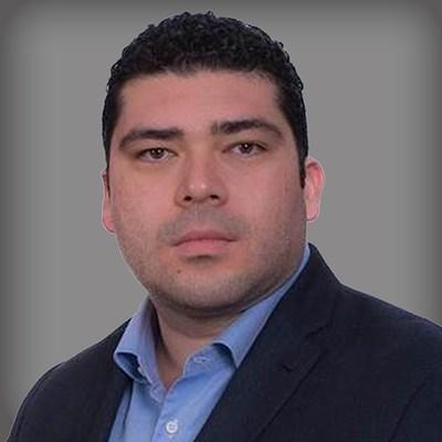Bienvenida al nuevo director general Ricardo Aramburo Williams