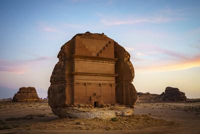 Hegra Heritage Site - AlUla