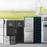 AlphaESS despliega nuevos productos y programas en la Smart Energy Conference & Exhibition 2021