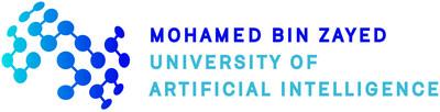 MBZUAI Logo