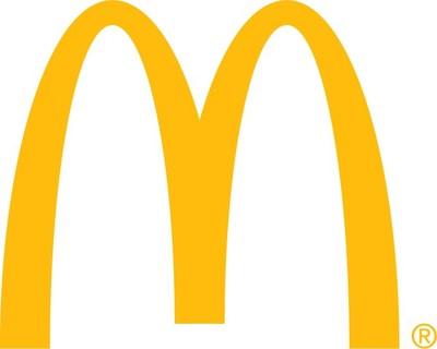 (PRNewsfoto/McDonald's Corporation)