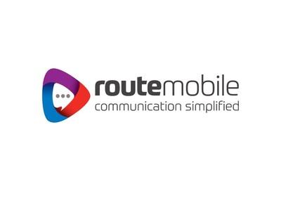 Route Mobile Logo