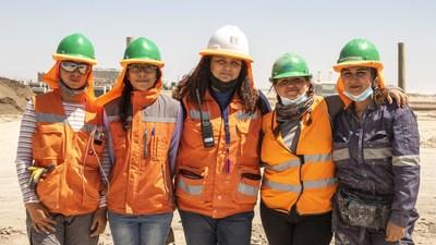 Atlas Renewable Energy's D&I program recognized with LAVCA's 2020 Gender Diversity Award