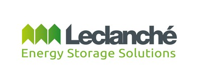Leclanché Logo
