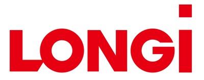 LONGi Solar Logo (PRNewsfoto/LONGi Solar)