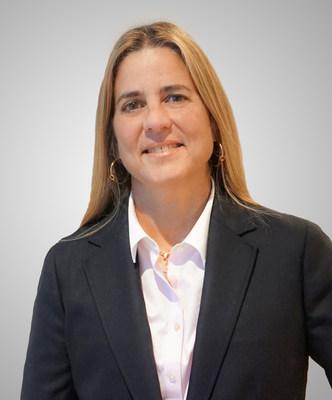 Silvia Garrigo, vicepresidenta sénior y directora Ambiental, Social y de Gobernanza (ESG)