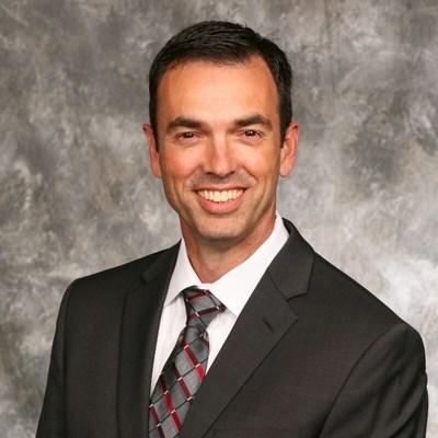 Jason Sears, Senior Vice President, IT and Development