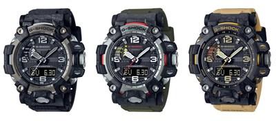 GWG-2000-1A1, GWG-2000-1A3 and GWG-2000-1A5