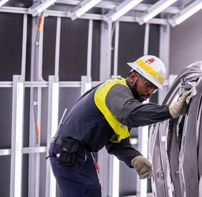 Mazda Toyota Manufacturing Begins Production on 2022 Toyota Corolla Cross